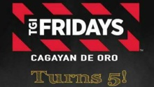 TGIF 5th anniversary FI