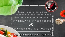 fabelas anniversary treat FI