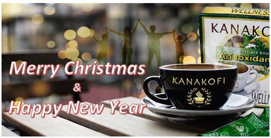 Kanakofi Christmas 2017