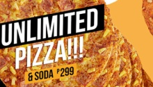 yellowCab Unli Pizza FI