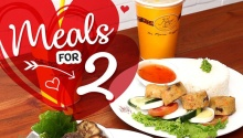 figaro meals for 2 FI