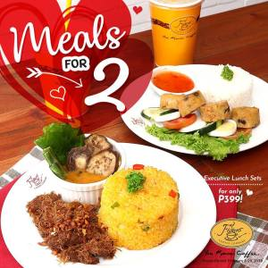 figaro meals for 2