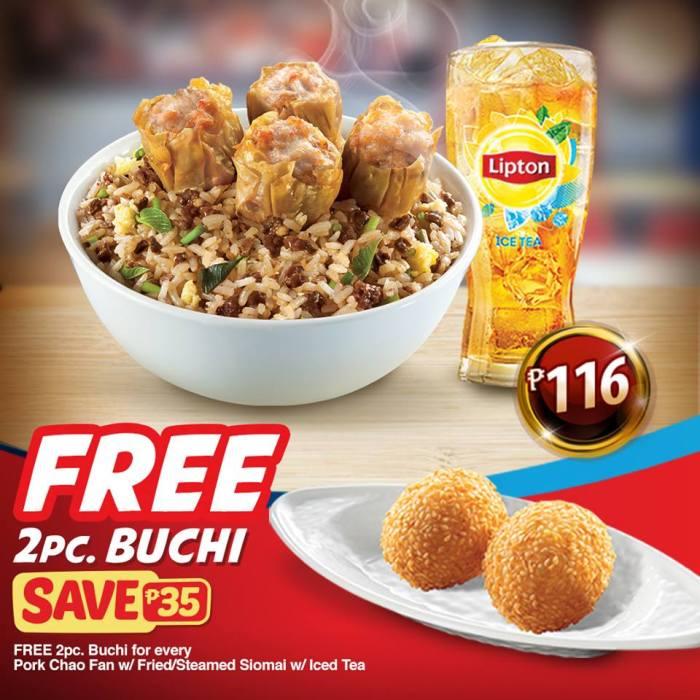 free buchi