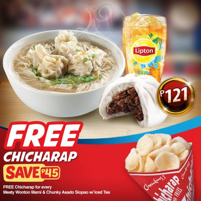 free chicharap