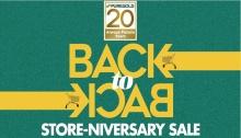 puregold store-niversary sale FI