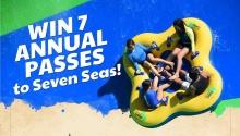 seven seas promo FI