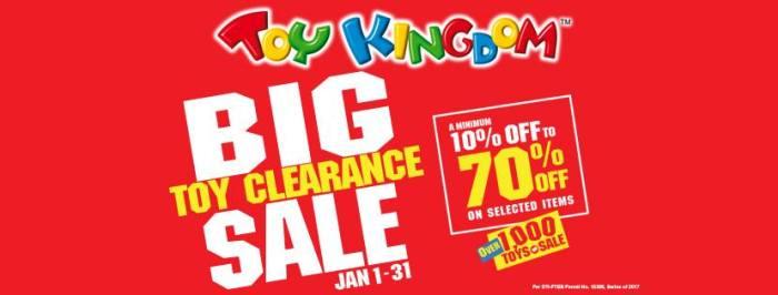 toy kingdom big toy clearance sale