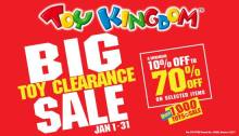 toy kingdom big toy clearance sale FI