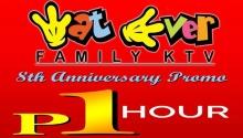 Wat Ever 8th anniversary promo