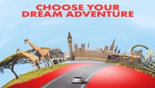 Choose Your Dream Adventure FI