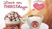 Jco love on thirstdays FI