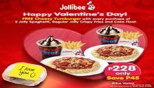 jollibee valentines day promo FI