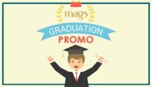 Mags graduation promo FI