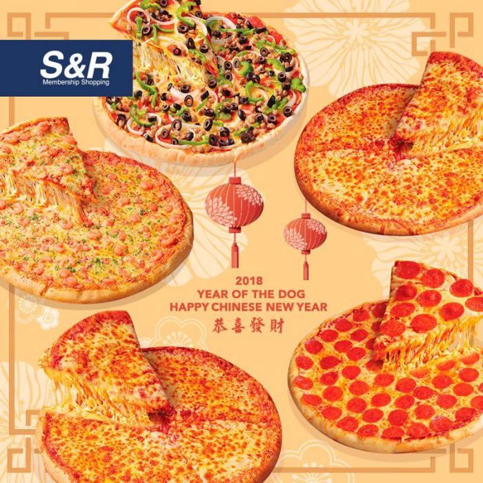 SandR ChineseNewYear Promo