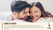 Seda Centrio Love-ly Stays FI
