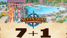 Seven Seas 7plus1 FI