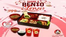 share a bento of love FI