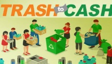 Trash to Cash FI