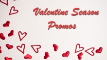 valentine season promos FI