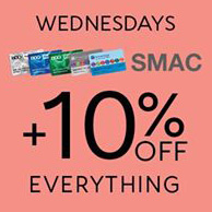 50percentOff on wednesday cropped