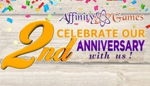 Affinity Games 2nd Anniversary FI