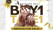 backyard grill graduation sale FI