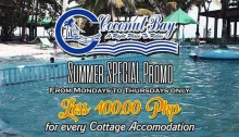 coconut Bay Summer Promo FI