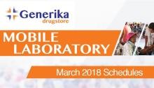 generika mobile laboratory FI