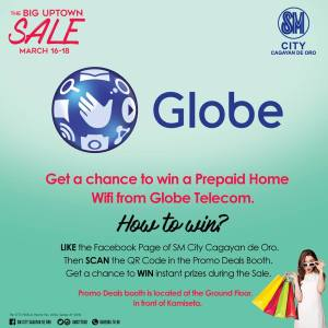 like scan and win globe