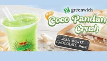 greenwich coco pandan crush FI