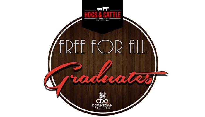 hogs and cattle graduation pomo FI