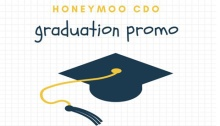 honeymoo graduation promo FI
