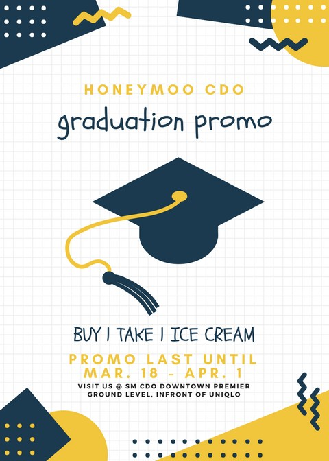 honeymoo graduation promo