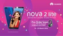 huawei nova 2 lit pre order cover FI