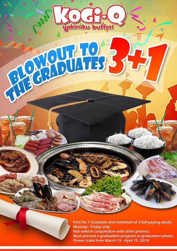 kogi-q graduation blowout