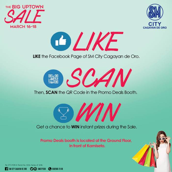 like scan win