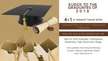Limketkai Luxe Hotel Graduation Promo FI