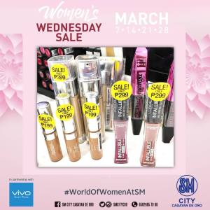 Loreal products wednesday sale