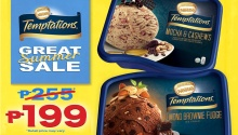 Nestle Tempetations Great Summer Sale FI