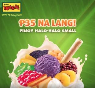 P35 pinoy halo-halo small
