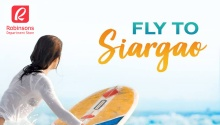 Robinsons Department Store Fly To Siargao FI