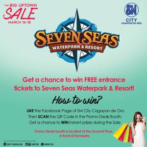 like scan and win seven seas
