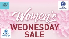 SM womens wednesday sale FI