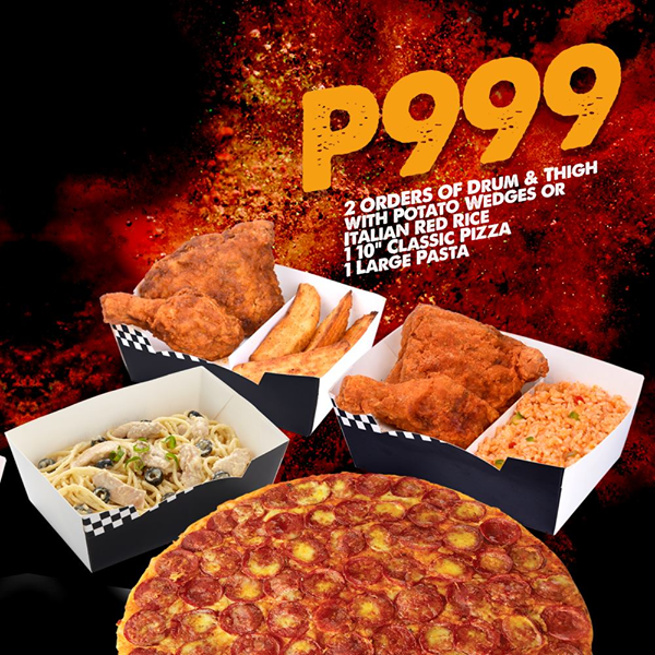 yellowCab boom bundles 999 sq