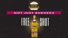 Bad Burgers Free Shot FI