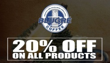 blugre coffee opening promo FI