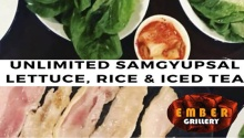 Ember Grillery Unlimited Mondays And Tuesdays FI