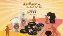 JCO Labor of Love FI
