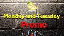 Mango Mania MondayTuesday Promo FI