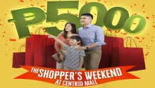 Shopper's Weekend Centrio Mall FI